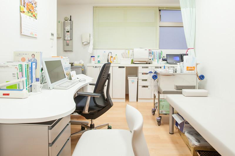 診察室(2室)